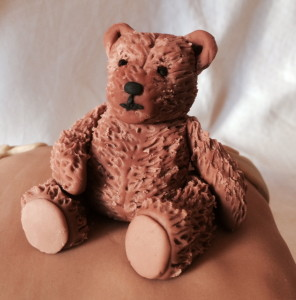 Teddy Detail