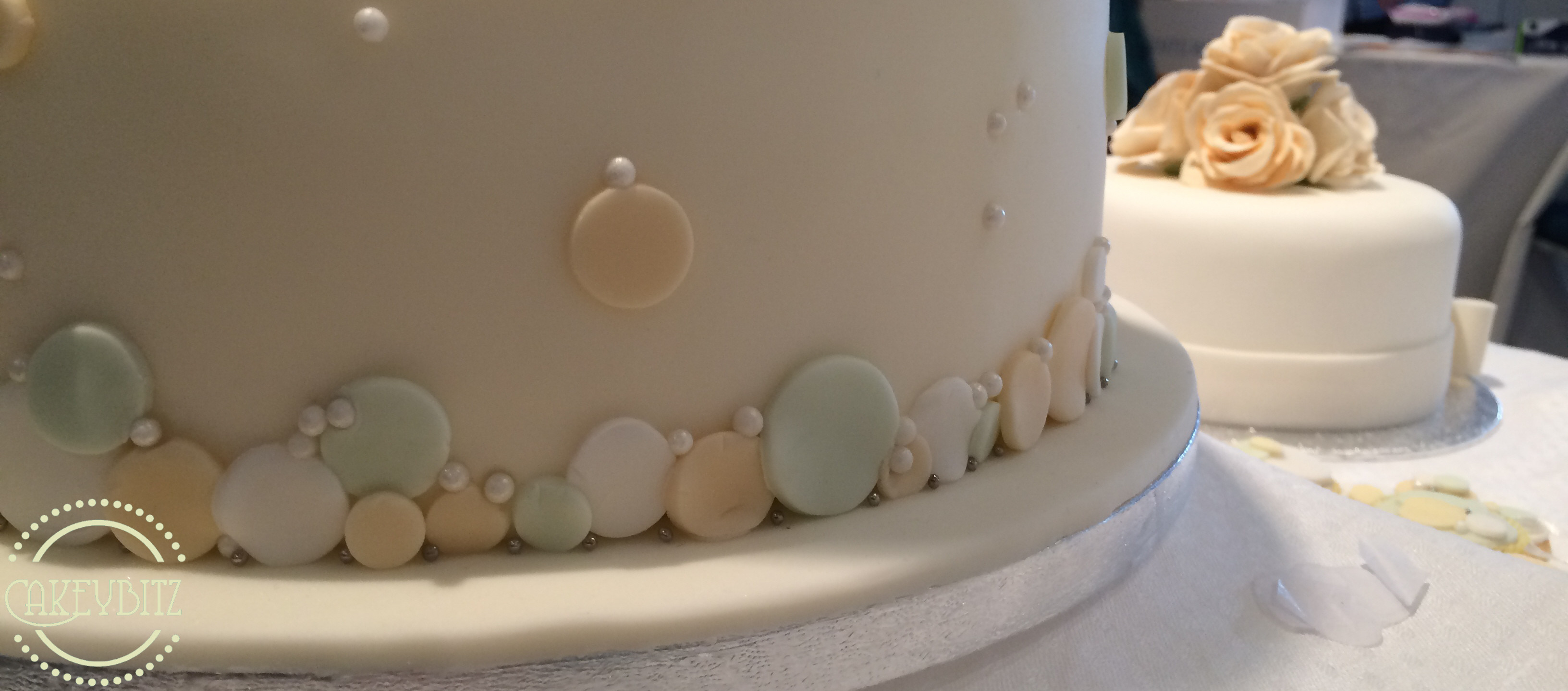From Wedding Cakes...